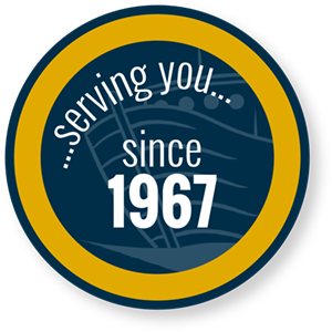 Serving You Since 1967